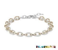 images 24 8 - دستبند طلا + تصاویری از جدید ترین مدل های دستبند های طلا