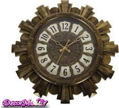 ساعت دیواری سلطنتی 11