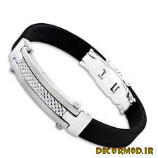 دستبند مردانه اسپرت 12