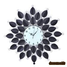ساعت دیواری مدرن رافائل 08080