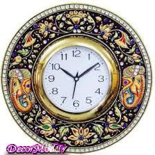 ساعت دیواری سلطنتی 8