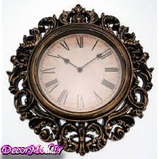 ساعت دیواری سلطنتی 5