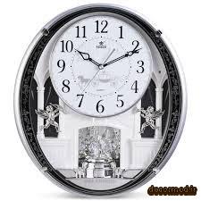 ساعت دیواری مدرن رافائلر 55