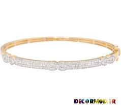 images 6 23 - دستبند طلا + تصاویری از جدید ترین مدل های دستبند های طلا