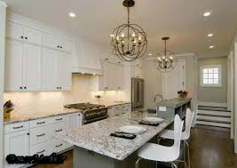 لوستر فانتزی آشپزخانه 9
