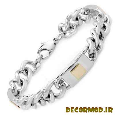 دستبند مردانه اسپرت 678676