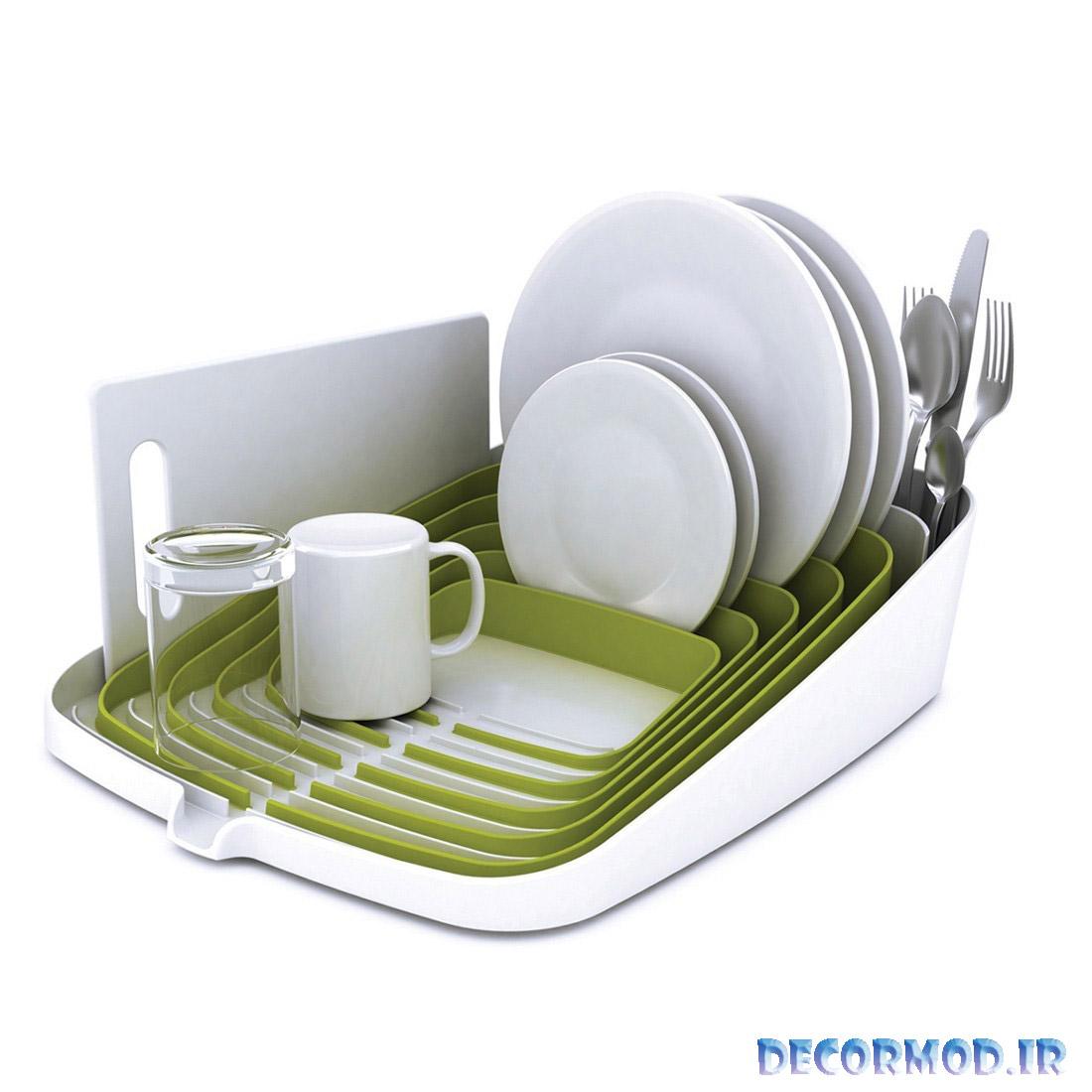 ظروف آشپزخانه یونیک 9