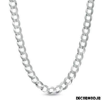 گردنبند مردانه طلا51