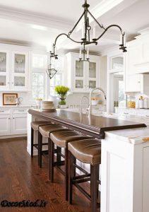 لوستر فانتزی آشپزخانه 4