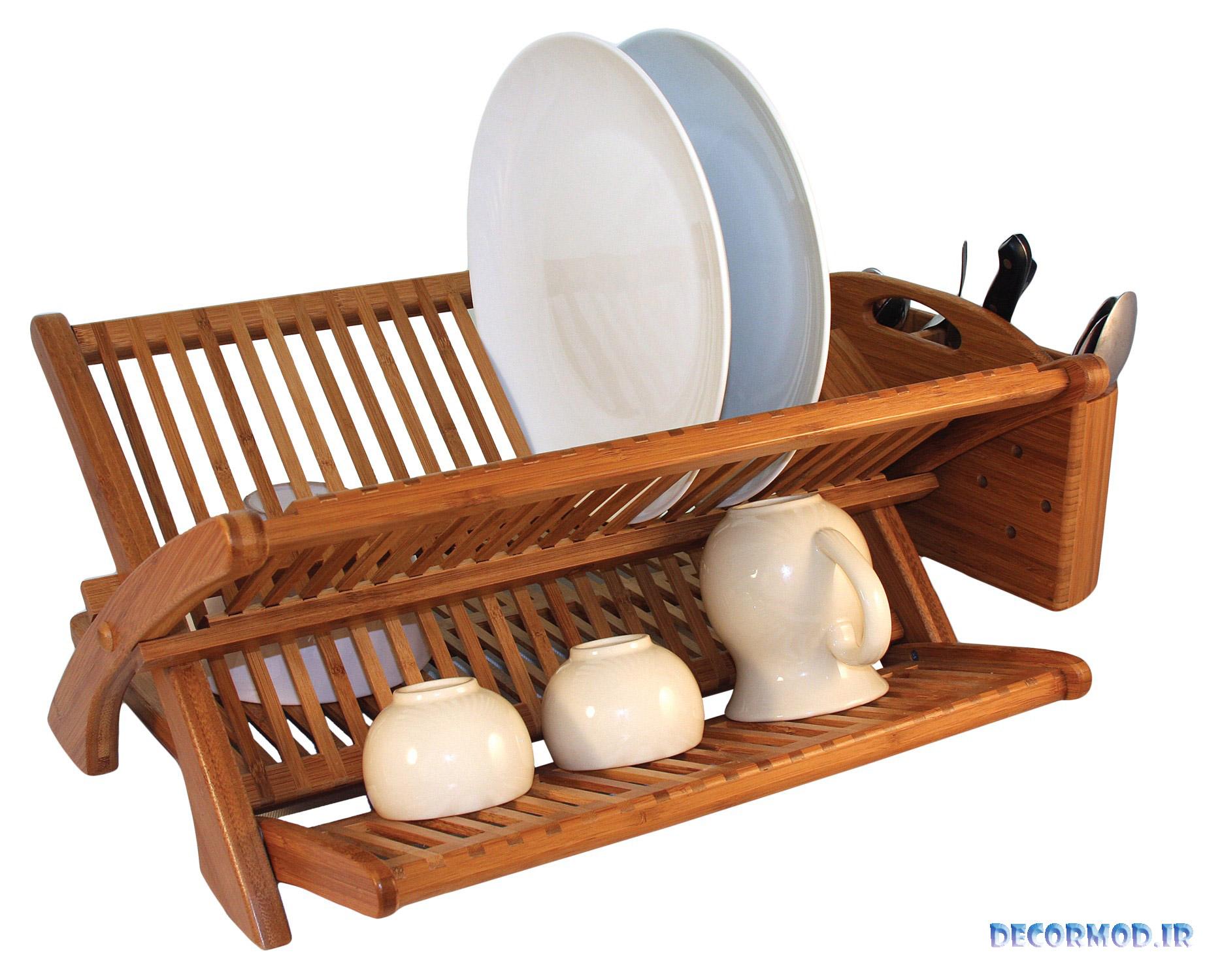 ظروف آشپزخانه یونیک 4