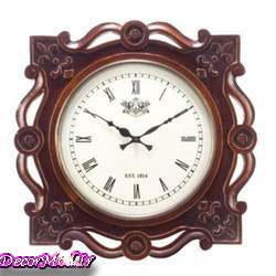 ساعت دیواری سلطنتی 1