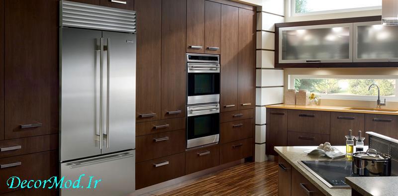 لوازم لوکس آشپزخانه 1