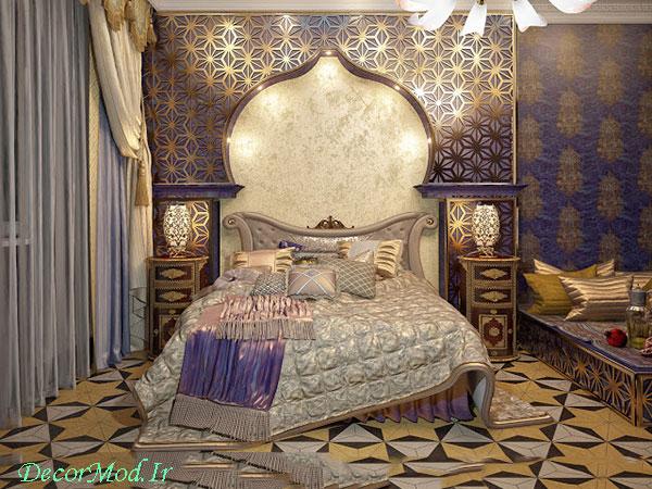 سرويس خواب سلطنتي 3