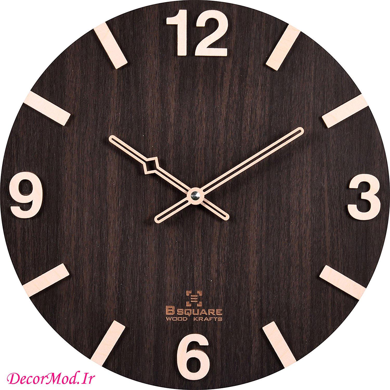 ساعت دیواری کلاسیک 2
