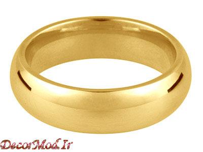انگشتر زنانه طلا 11