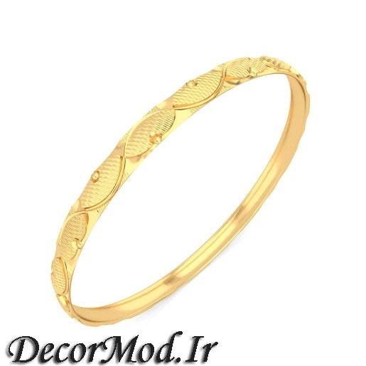 النگوی طلا 2