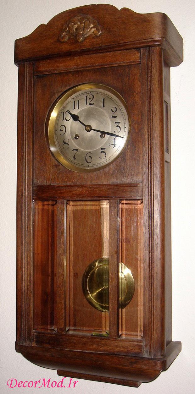 ساعت دیواری کلاسیک 30