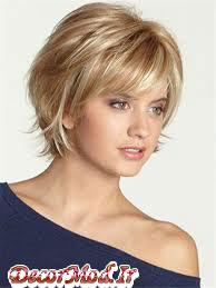 مدل مو کوتاه 28