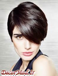 مدل مو کوتاه 27