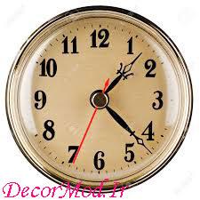 ساعت دیواری کلاسیک 6