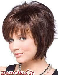 مدل مو کوتاه 38