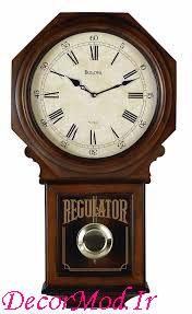 ساعت دیواری کلاسیک 10