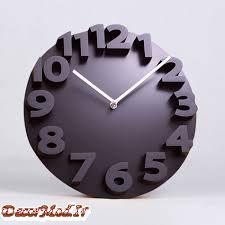 ساعت دیواری شیک 33