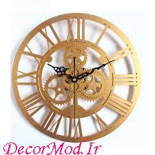 ساعت دیواری کلاسیک 8