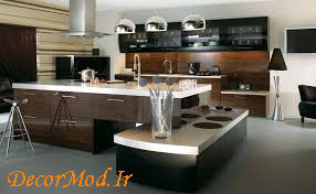 لوازم لوکس آشپزخانه 19