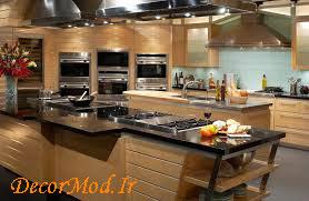 لوازم لوکس آشپزخانه 20