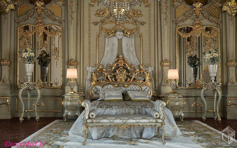 سرويس خواب سلطنتي 36