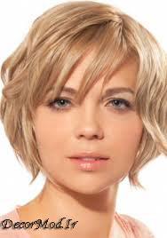 مدل مو کوتاه 16