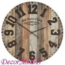 ساعت دیواری کلاسیک 27