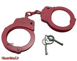 دستبند پلیس 20