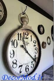 ساعت دیواری لوکس 36