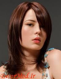 مدل مو مجلسی 21