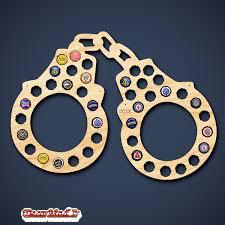 دستبند پلیس 14