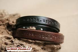 دستبند چرم دخترانه 19