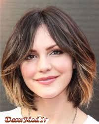 مدل مو کوتاه 8