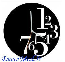 ساعت دیواری لوکس 29