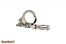 دستبند پلیس 8
