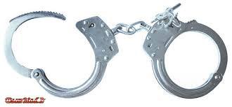 دستبند پلیس 5