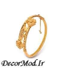 النگوی طلا 13