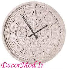 ساعت دیواری کلاسیک 13