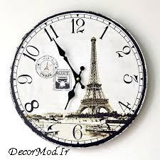 ساعت ديواري جديد 35