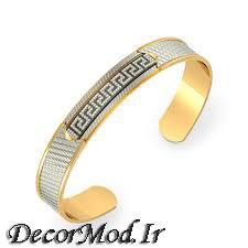 النگوی طلا 33