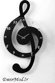 ساعت ديواري جديد 33