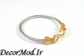 النگوی طلا 44