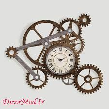 ساعت ديواري جديد 16