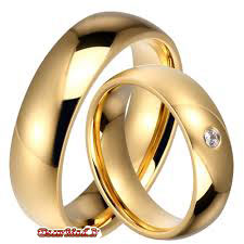 انگشتر زنانه طلا 29